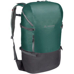 VAUDE CityGo 30 Mochila, nickel green